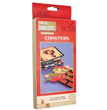 Super Mario Bros. Coaster 20-Pack