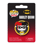 DC Comics POP! Pin Badge Harley Quinn