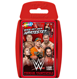 WWE Card Game Top Trumps *German Version*