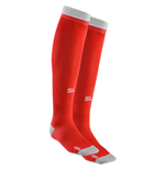 2016-2017 Benfica Adidas Home Football Socks (Red)