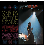 Vynil Frank Sinatra - Sinatra At The Sands (2 Lp)