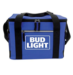 BUD LIGHT Cooler Bag