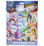 Superman Sticker 227741