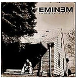 Vynil Eminem - The Marshall Mathers (2 Lp)