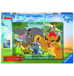 The King Lion Puzzles 228624