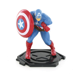 Avengers Mini Figure Captain America 9 cm