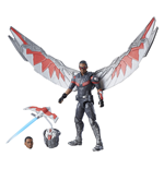 Captain America Civil War Marvel Legends Action Figure Falcon 10 cm