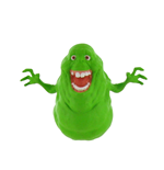Ghostbusters Mini Figure Slimer 6 cm