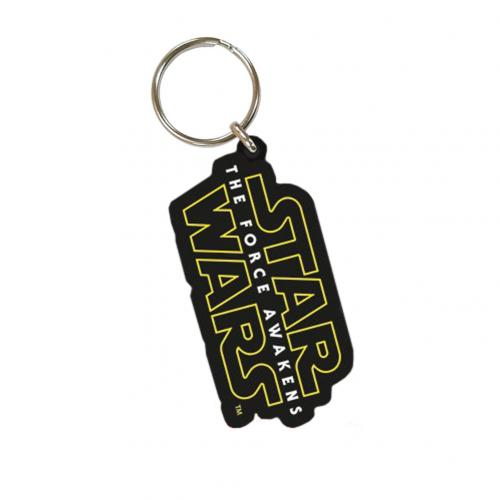 Star Wars The Force Awakens Keyring