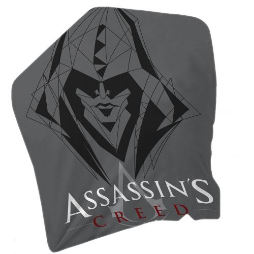 Assassins Creed Fleece Blanket
