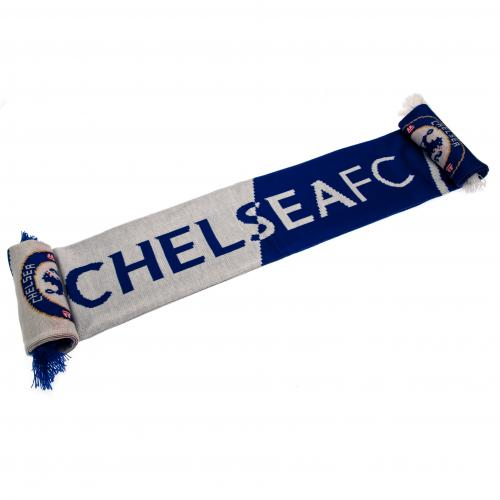 Chelsea F.C. Scarf VT