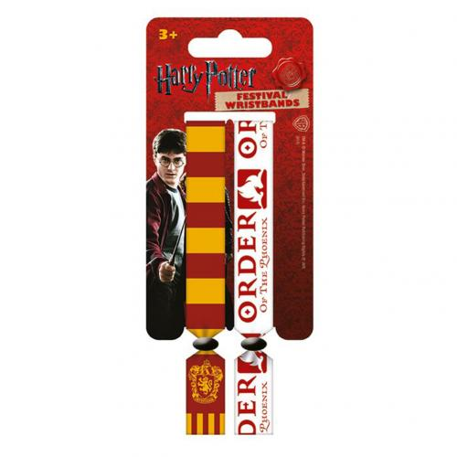 Harry Potter Festival Wristbands