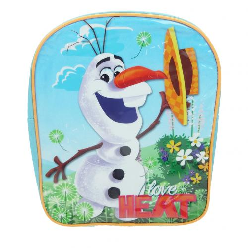 Frozen Junior Backpack Olaf