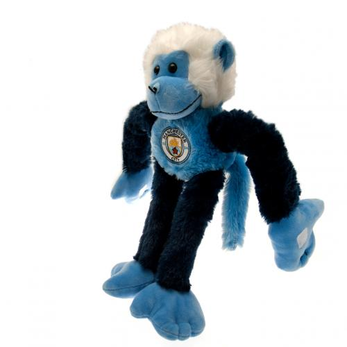 Manchester City F.C. Slider Monkey