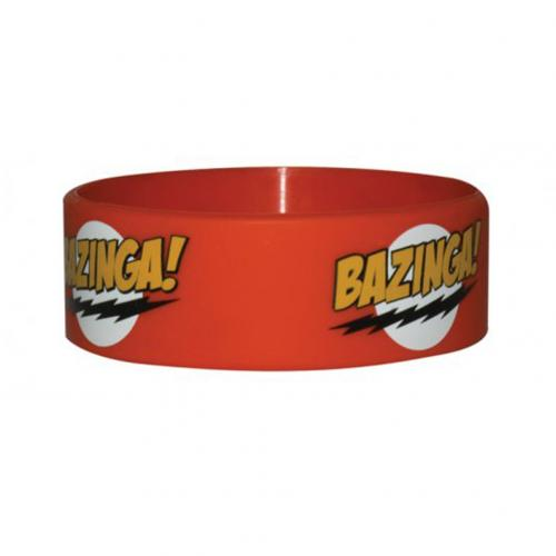 The Big Bang Theory Wristband