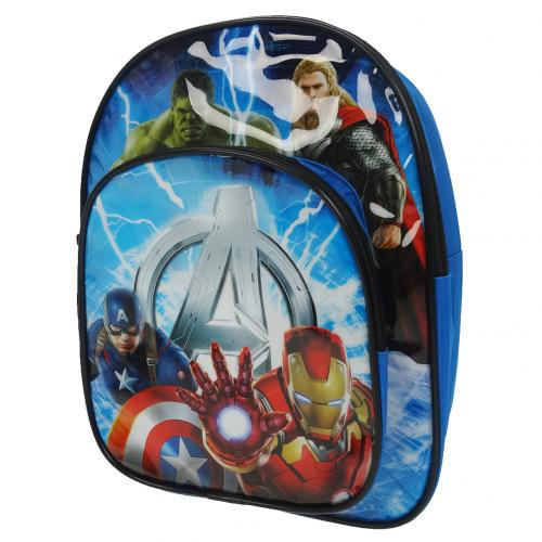 The Avengers Junior Backpack