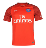 2016-2017 PSG Away Nike Football Shirt