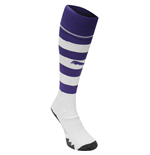 2016-2017 Newcastle Third Football Socks (White)
