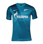 2016-2017 Zenit Home Nike Supporters Shirt