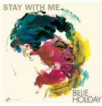 Vynil Billie Holiday - Stay With Me
