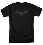 BATMAN Hush Logo Men's Tshirt