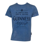 GUINNESS Vintage Tee Shirt