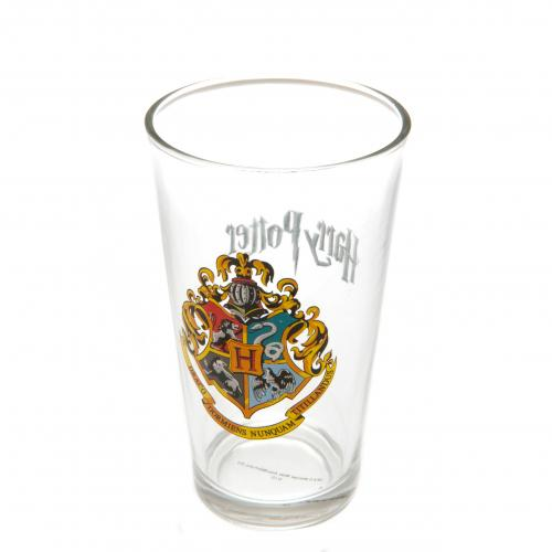 Harry Potter Large Glass