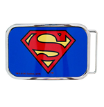 SUPERMAN Belt Buckle