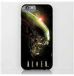 Alien iPhone 6 Case Xenomorph Light