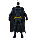 Batman Arkham Knight Bendable Figure Batman 14 cm