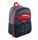 Batman v Superman 3D Backpack Superman