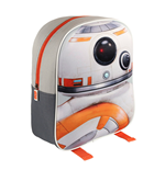 Star Wars Episode VII 3D Backpack BB-8