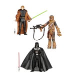 Star Wars Black Series Action Figures 10 cm 2016 Wave 1 Assortment (12)