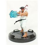Street Fighter V Statue Ryu 26 cm