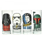 Star Wars Glassware 230044