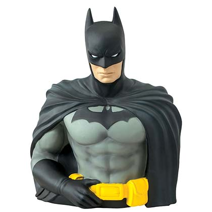 BATMAN Penny Bank