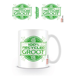 Guardians of the Galaxy Mug Recycled Groot