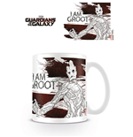 Guardians of the Galaxy Mug I Am Groot