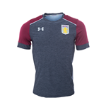 2016-2017 Aston Villa Training Shirt (Navy Cadet)