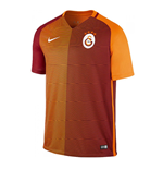 2016-2017 Galatasaray Home Nike Football Shirt