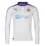 2016-2017 Newcastle Third Long Sleeve Shirt
