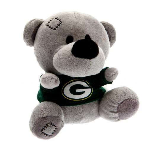 Green Bay Packers Timmy Bear