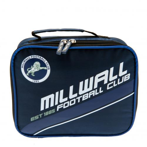 Millwall F.C. Lunch Bag