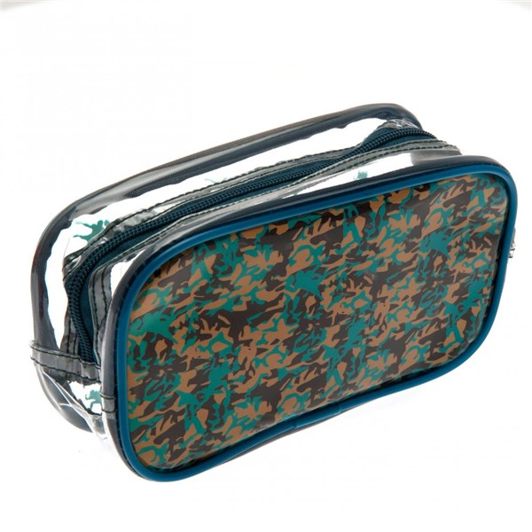 Jacksonville Jaguars Packers Pencil Case