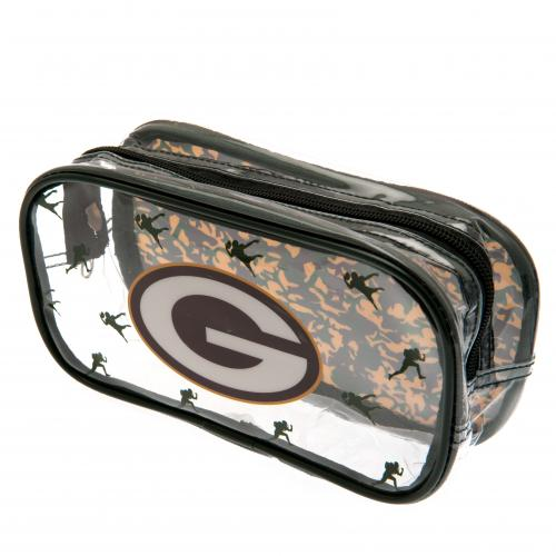 Green bay Packers Pencil Case