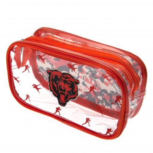 Chicago Bears Pencil Case