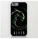 Alien iPhone 6 Plus Case Alien 3
