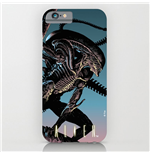 Alien iPhone 6 Case Xenomorph