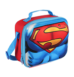 DC Comics Insulated Lunch Bag Superman