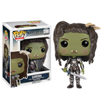 Warcraft POP! Movies Vinyl Figure Garona 9 cm